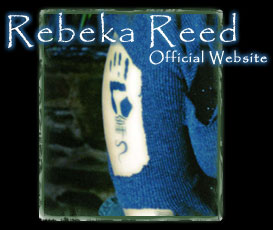 Rebeka Reed